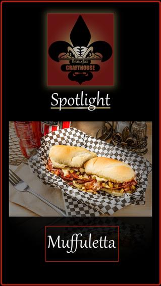 BeauxJax - Food Spotlight!