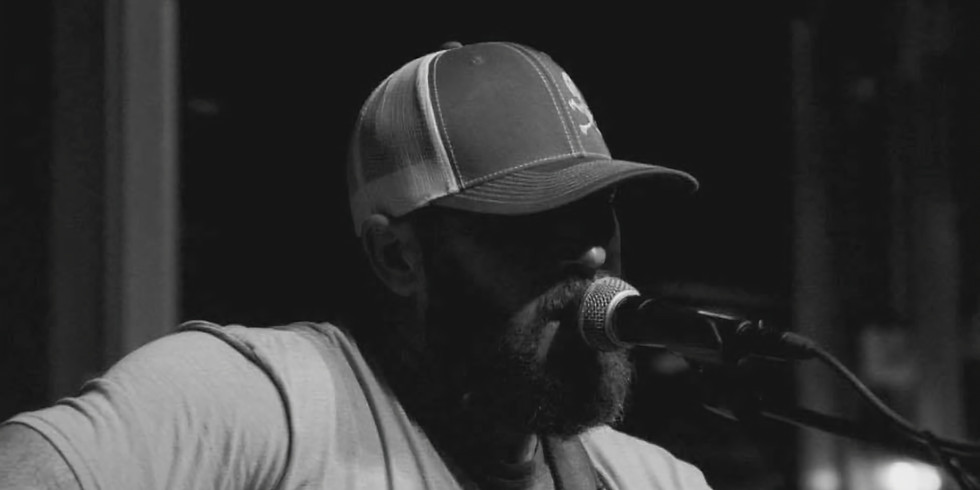 Jeremy Peyton LIVE @ BeauxJax