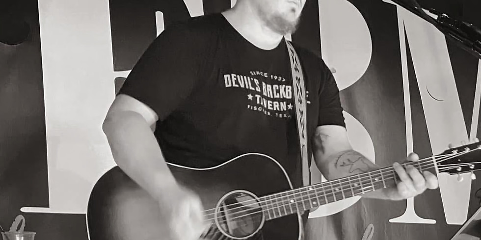 Derrick McLendon Trio LIVE @ Hurricane Alley