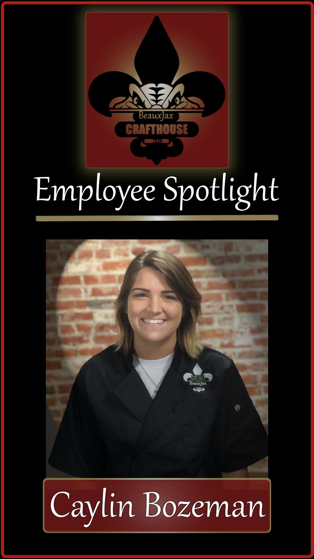 BeauxJax Employee Spotlight