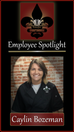 BeauxJax - Employee Spotlight!