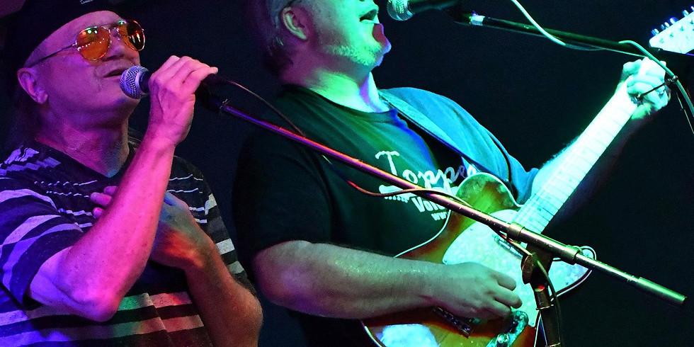 Dexter Mathis Live @ Frozen Pirogue