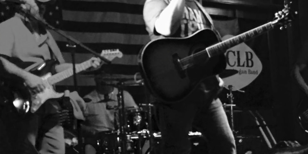 Clay Logan Live @ BeauxJax Crafthouse