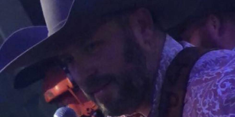 Jeremy Peyton LIVE @ Frozen Pirogue (Patio)