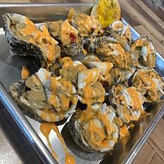 Oysters Crabcake (Dozen)