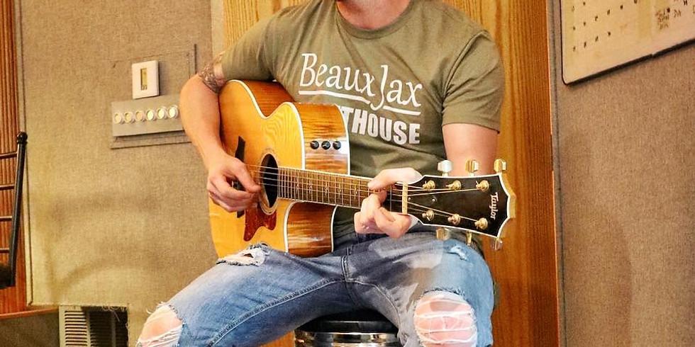 David Daniels Live @ BeauxJax Crafthouse