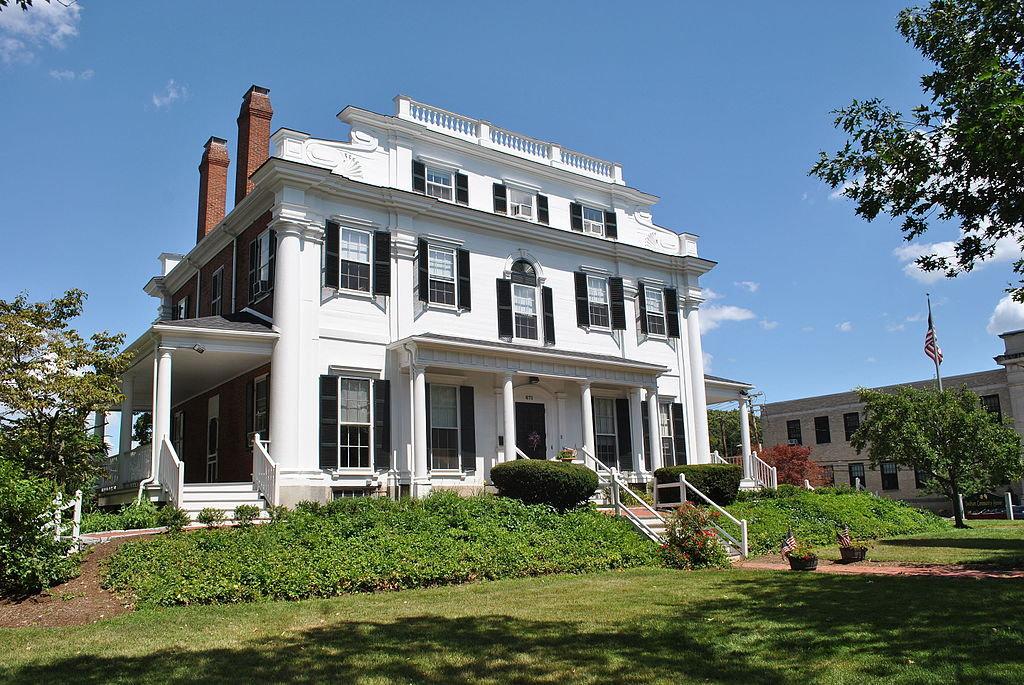 Restoration Abba Housing