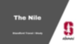 Tarek Swelim Art Historian Egyptology Islamic Art The Nile Stanford
