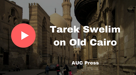 Old Cairo Tour with Tarek Sweim