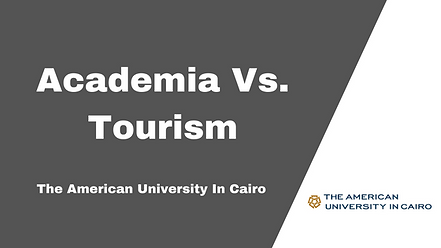Tarek Swelim Art Historian Egyptology Islamic Art Ibn Tulun Book Review AUC America University in Cairo Academia Vs. Tourism