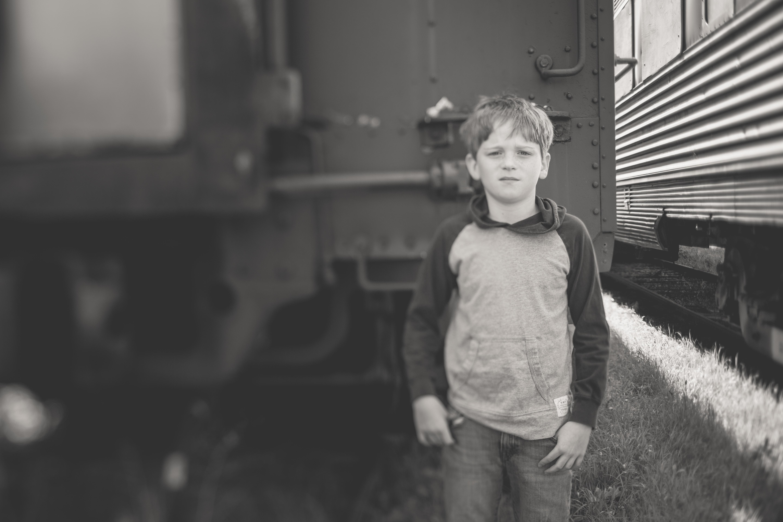 Iowa family kid photography