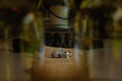 diamond oak wedding
