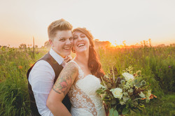 midwest same sex wedding photographer