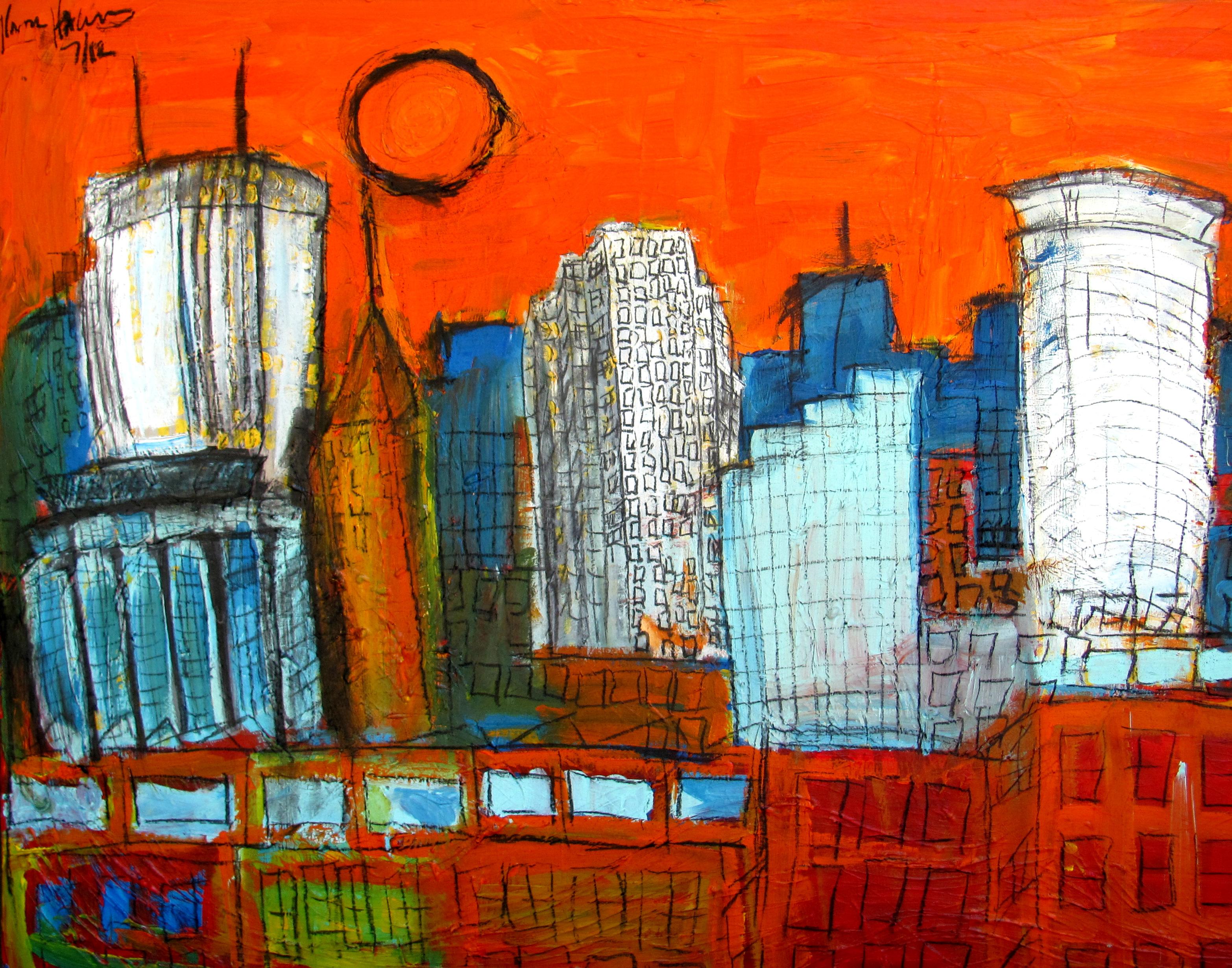 Minneapolis Painting