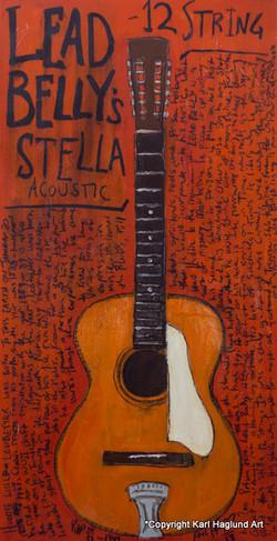 Stella Acoustic Art