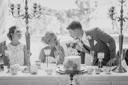 Top Iowa Wedding photographer