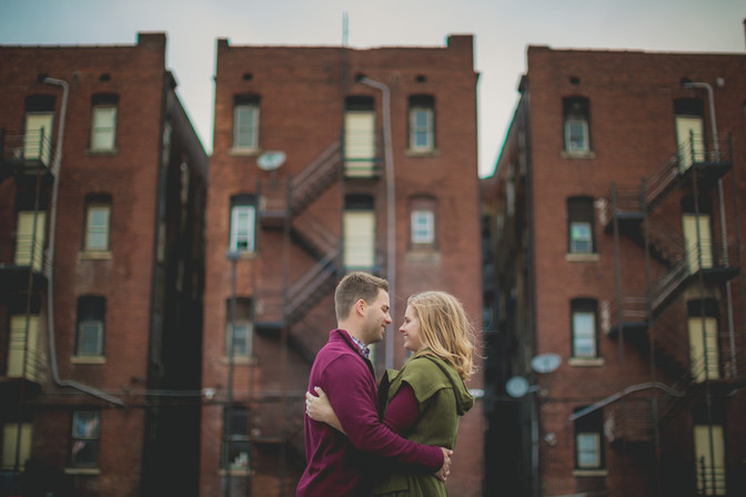 My Best/Favorite Engagement Photography