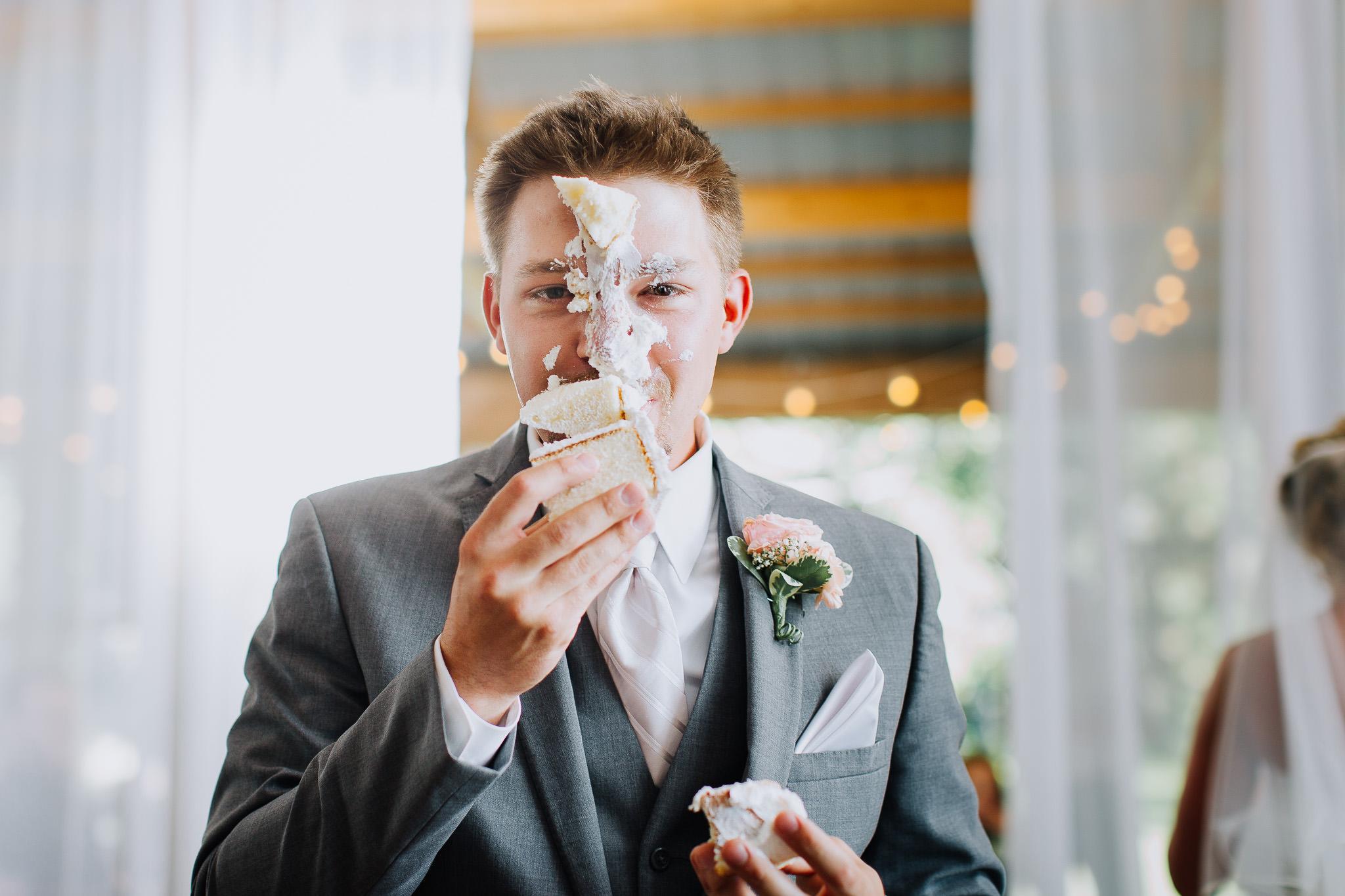Best Iowa Wedding