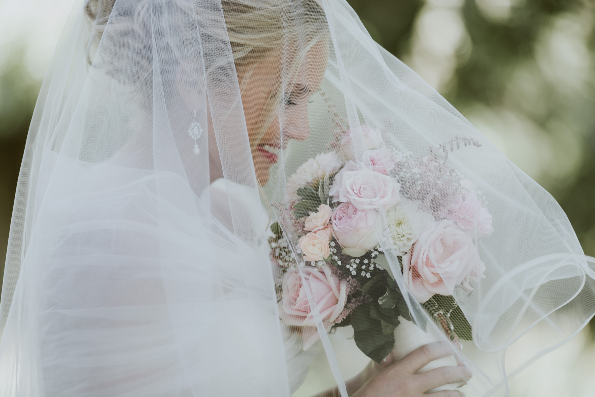 Northern Iowa Wedding Photographer