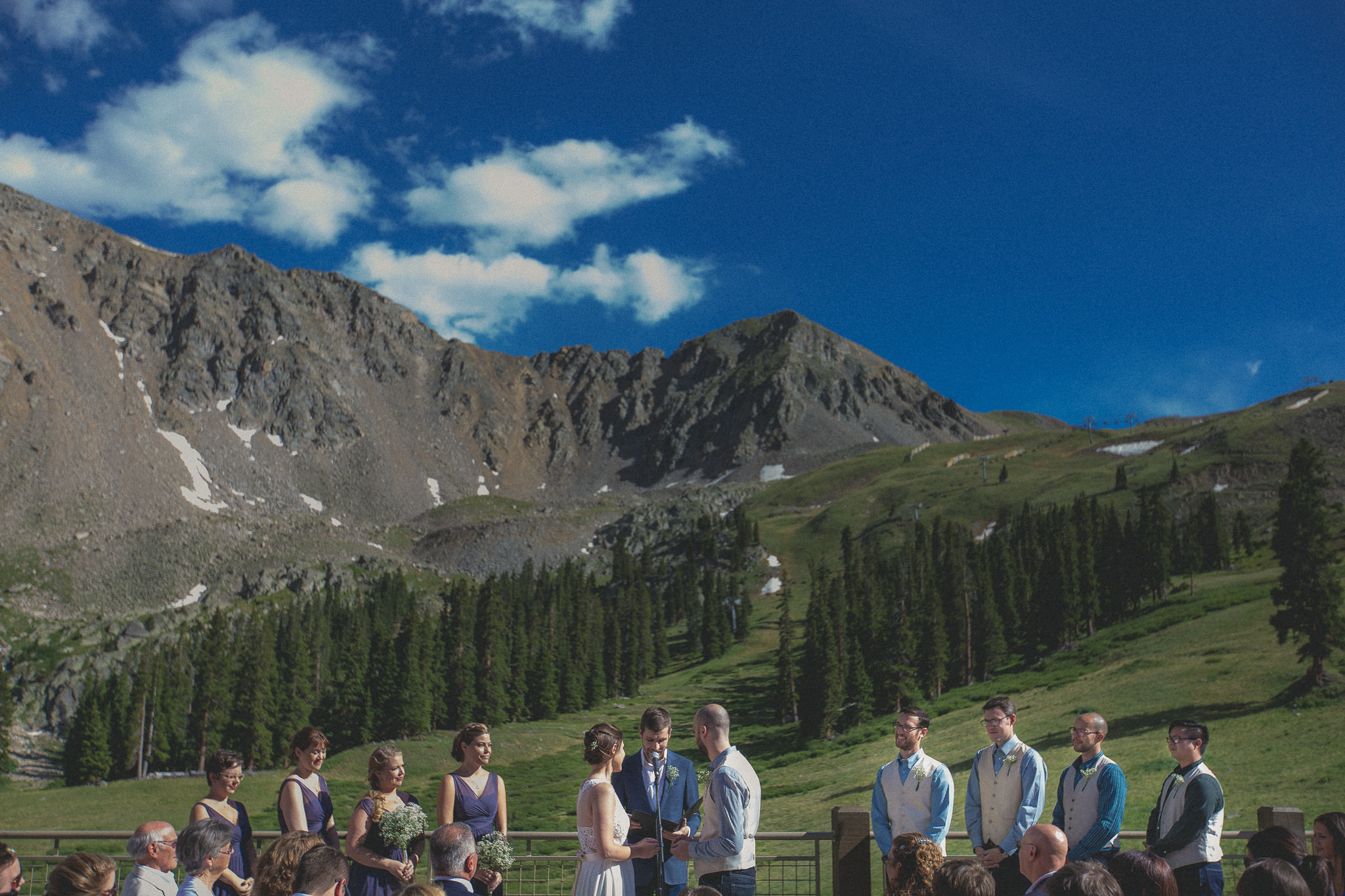 Iowa Photojournalism Wedding Photographer