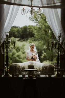 Mason City Wedding Photographer
