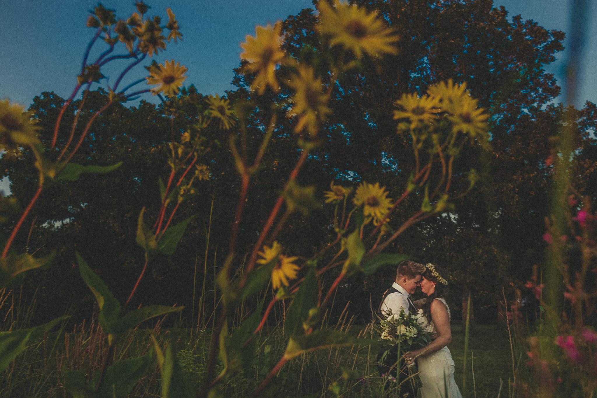 Midwest best wedding photographer