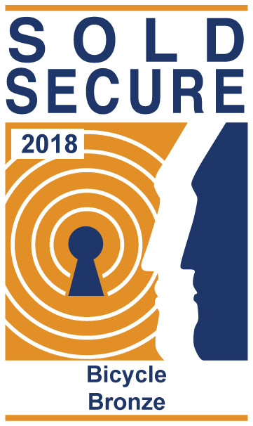 Sold Secure 2018