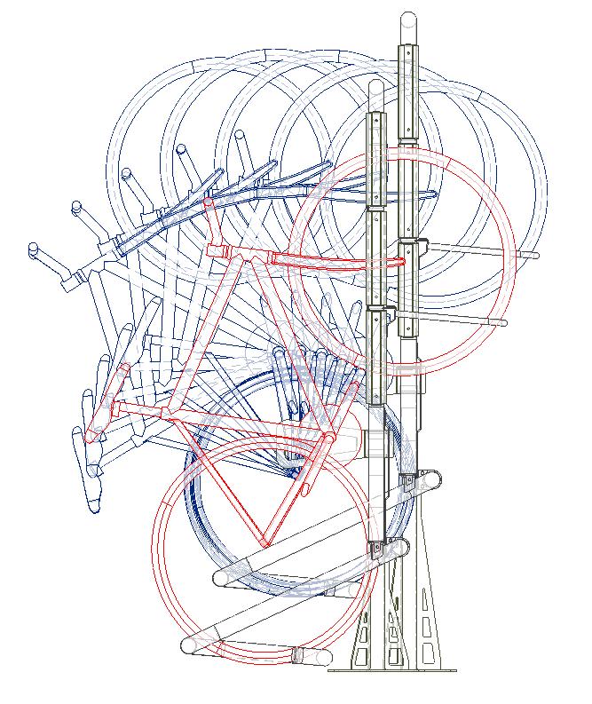 bike movement design check