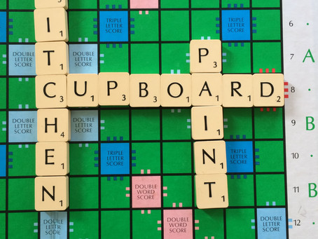 It's National Scrabble Day!