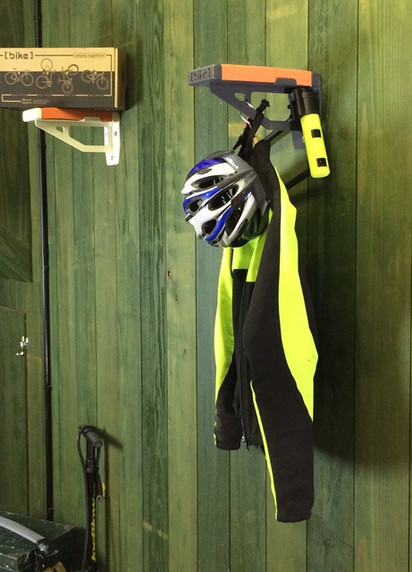 hang up your kit