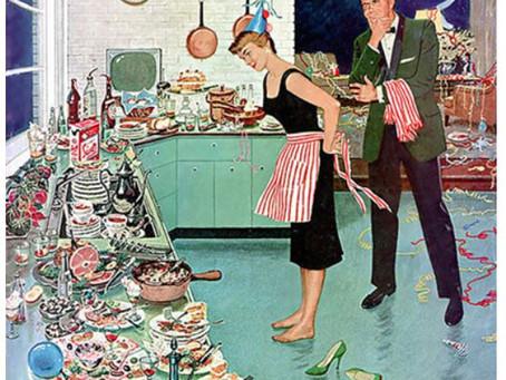 I am a Kitchenista*