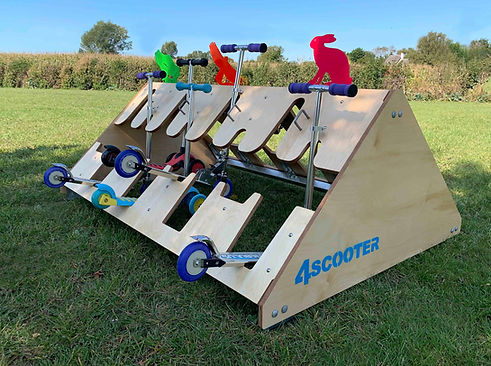 4scooter-rack-scooters