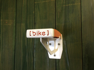 bike bracket cycle wall shelf