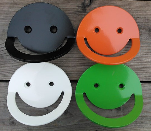Smile colour