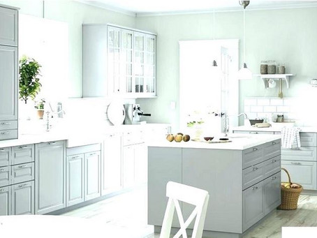 Creating your perfect kitchen space and making your project budget work effectively. Part 1