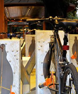 Ealing Broadway Cycle Hub