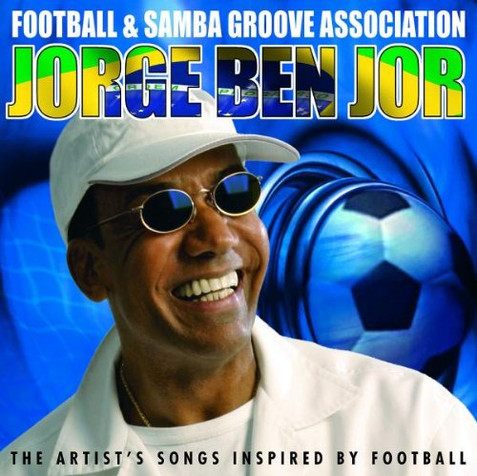 Samba de Santa Clara & Jorge Ben Jor