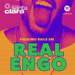 Samba de Santa Clara & Funk