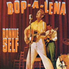 Samba de Santa Clara & Ronnie Self