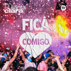 Samba de Santa Clara & Fica Comigo