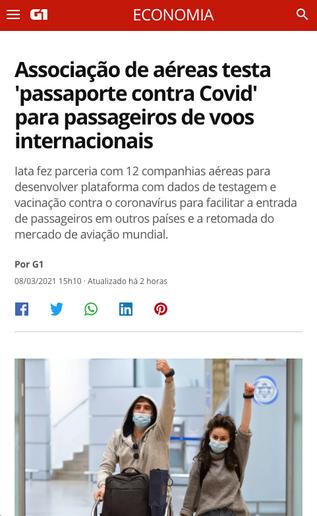 Passaporte.Rio Documento de Imunidade Rio de Janeiro eventos festas encontros eu quero sair preciso beber dançar em segurança