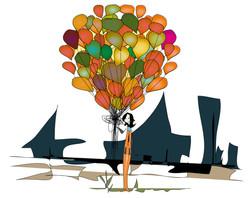 99 lutballons