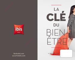 ibis pour BETC