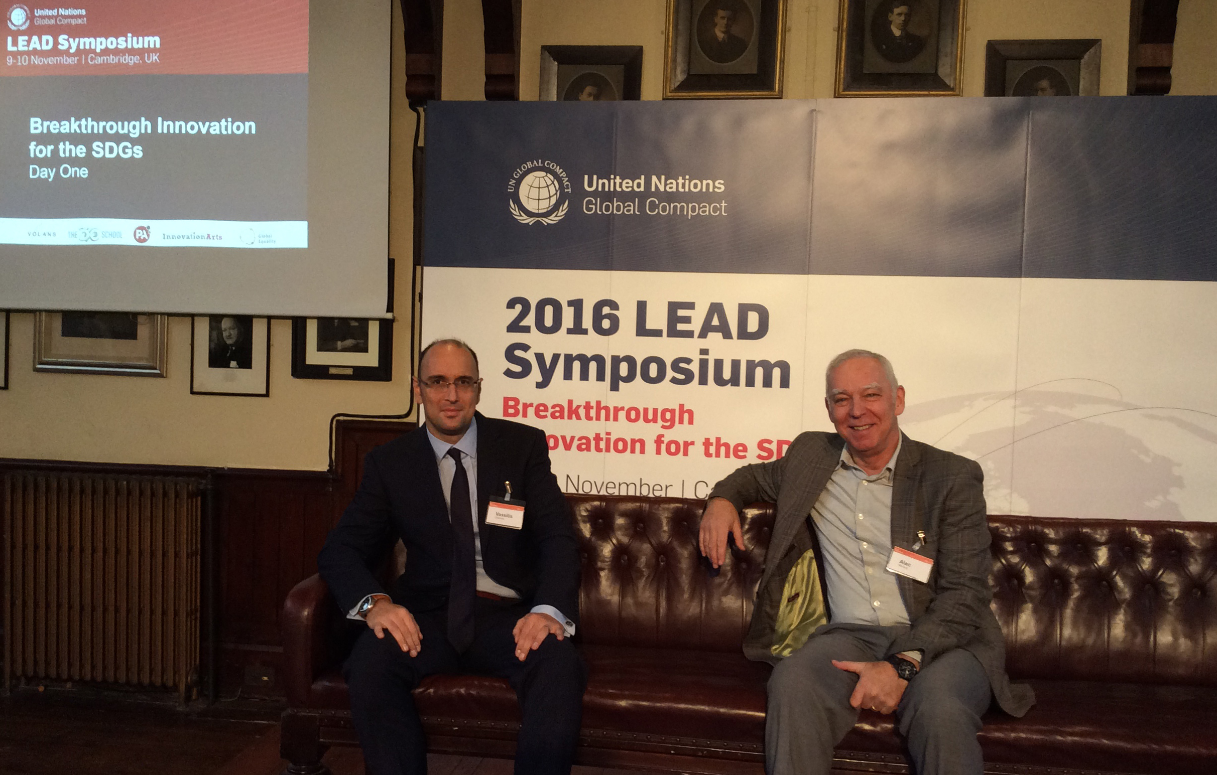 United Nations 2016 LEAD Symposium