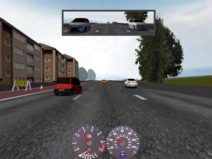 My First Driving Simulator - v1.0
