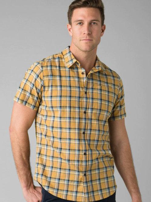 prAna M's Bryner SS Shirt