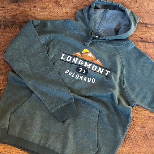 Longmont View Hoody