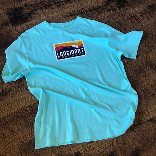 Longmont Sunset T-Shirt