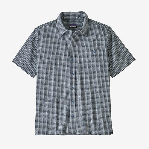Patagonia M's Puckerware SS Shirt