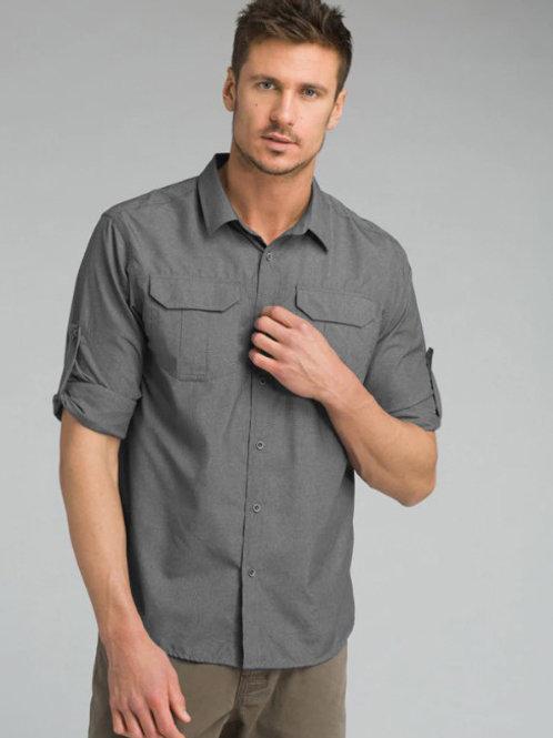 prAna M's Citadel LS Shirt